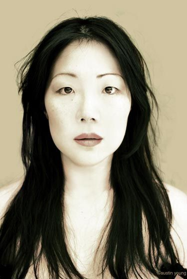 """Margaret Cho - """"For us to have self-esteem is truly an act of revolution and our revolution is long overdue."""""""