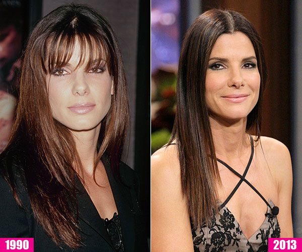 Actresses Who Never Age - Hot Actresses - Cosmopolitan