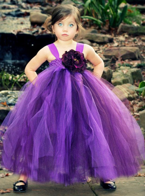 120 Best Images About Wedding Flower Girl On Pinterest