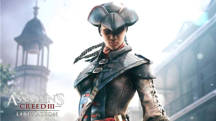 Assassin's Creed 3 Liberation - Stealth (Soundtrack OST)