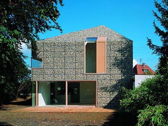 House in Stadtbergen | DETAIL inspiration