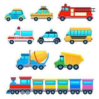 Játékos tanulás és kreativitás: Reggeli beszélgetőkör 9. Járművek