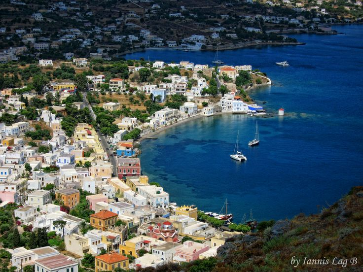 leros island by iannis lag on 500px
