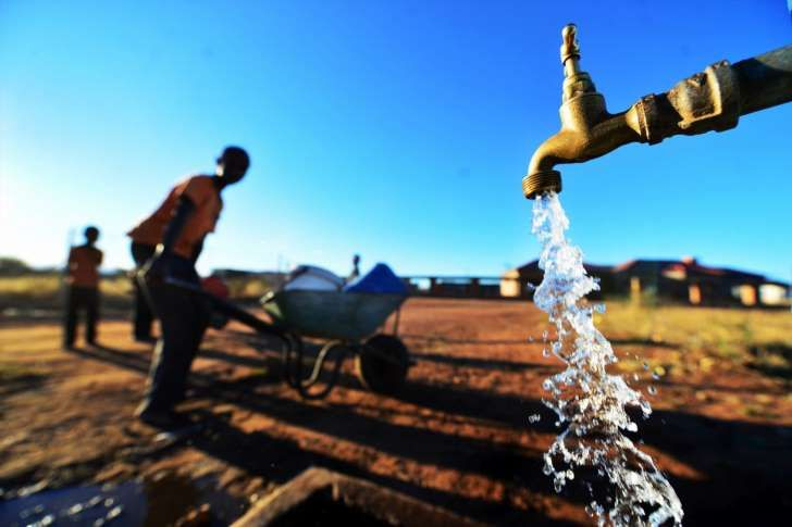MPs fume as water dept fails to explain R1.5bn debt