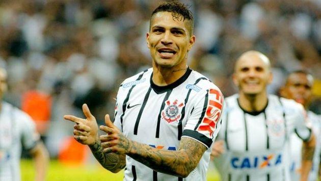 Corinthians ofrece 'sueldazo' a Paolo Guerrero para renovar #Peru21