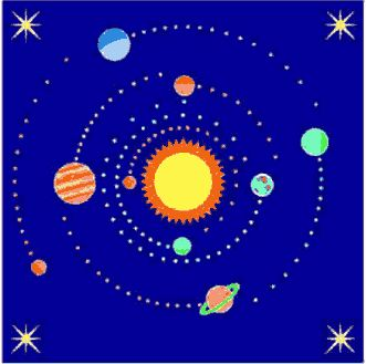 best stem solar system images teaching science comparing the 9 planets of our solar system