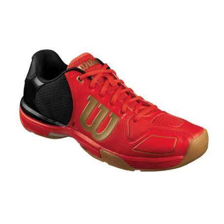 Chaussures Wilson badminton homme Wilson Vertex