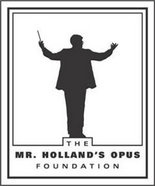 From NJ.com: Mr. Holland's Opus grant funds instruments for Woodbury students