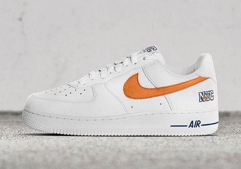 online store eebc0 79eed New Nike Air Force 1 Low NYC - Mysecretshoes