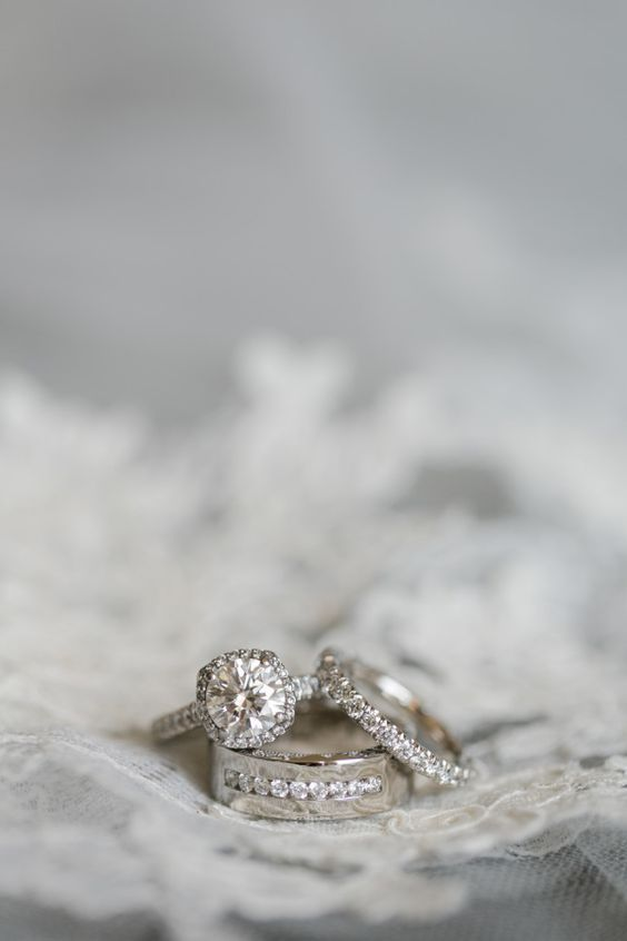 213 best Wedding Jewelry Ideas images on Pinterest Jewels Wedding