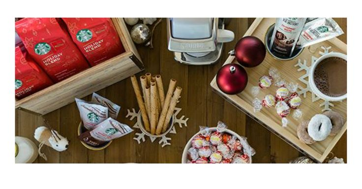 FREE Starbucks Caffè Latte K-Cups and Lindt LINDOR Truffles! Very  Limited! - http://gimmiefreebies.com/free-starbucks-caffe-latte-k-cups-and-lindt-lindor-truffles-very-limited/ #Chocolate #Coffee #Food #Free #Freebie #Lindt #Product #Starbucks #Yummy #ad