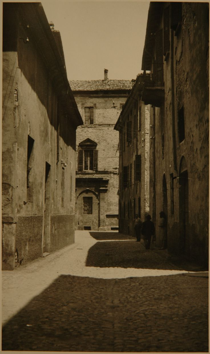 Borgo Rossi