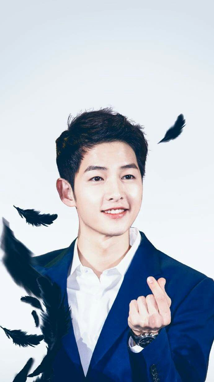 SONG JOONG KI❤️ you are. Super awesome...