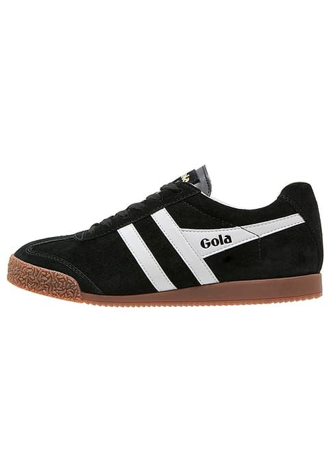 Gola HARRIER - Trainers - black/grey for with free delivery at Zalando
