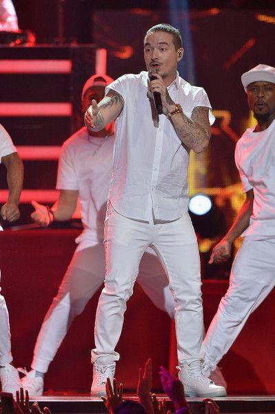 J Balvin Photos - The 2015 Billboard Latin Music Awards 'Premios Billboard' - Zimbio
