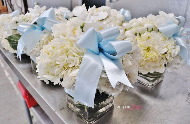 Flowers christening party decoration ideas pinterest