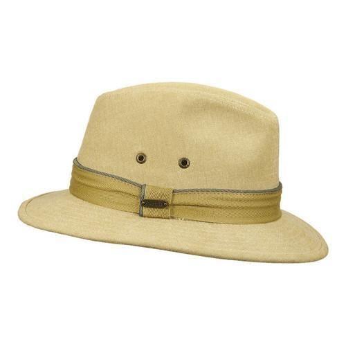 Men's Stetson STC261 Safari Hat