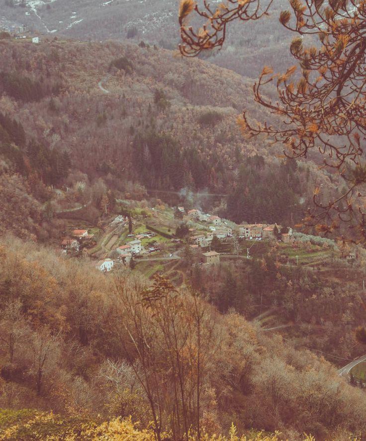 La Trappola - Arezzo -Tuscany travel blogger view