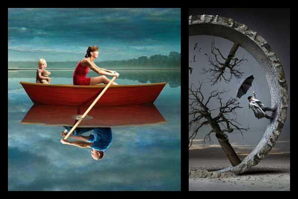 Фантастический мир от Igor Morski.