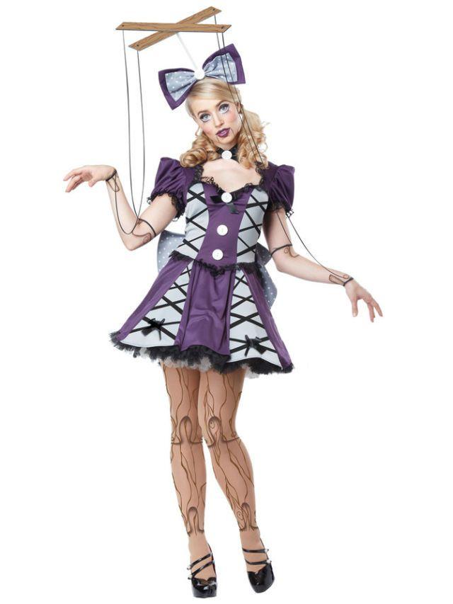 43 vestiti di Carnevale per adulti originali e da indossare in coppia