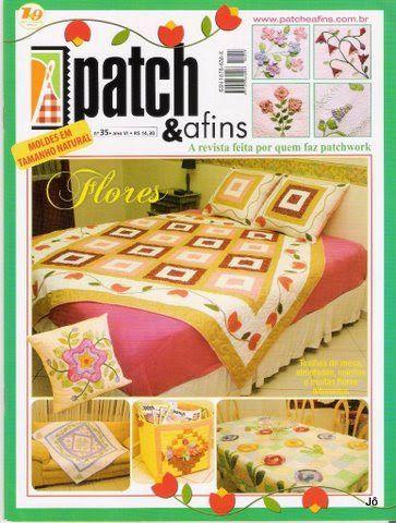 Patch & afins 06 - Jozinha Patch - Álbuns da web do Picasa