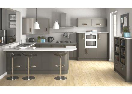 67 Best Kitchen Grey Images On Pinterest Kitchen Ideas