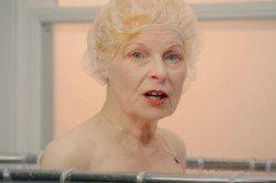 Vivienne Westwood for PETA