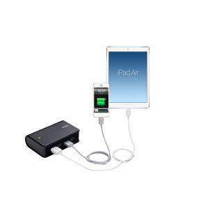 EDNET ednet 4-Port USB-Şarj İstasyonu  #pc #alışveriş #indirim #trendylodi  #bilgisayar  #bilgisayarcevrebirimleri  #teknoloji