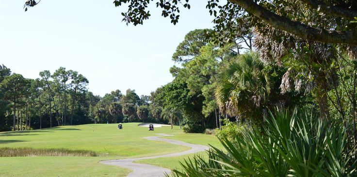 Martin County Golf Combines History and Nature in the Florida Sunshine