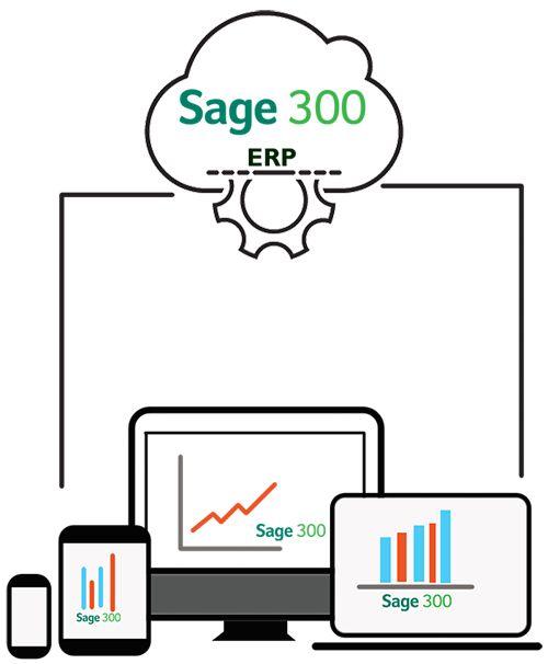 Sage 300 online ! Sage 300 Cloud  Hosting - SAgeNext.