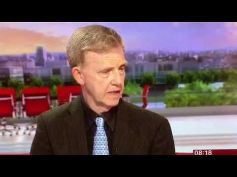 Peter Ford, BBC Breakfast. Telling the TRUTH. - YouTube