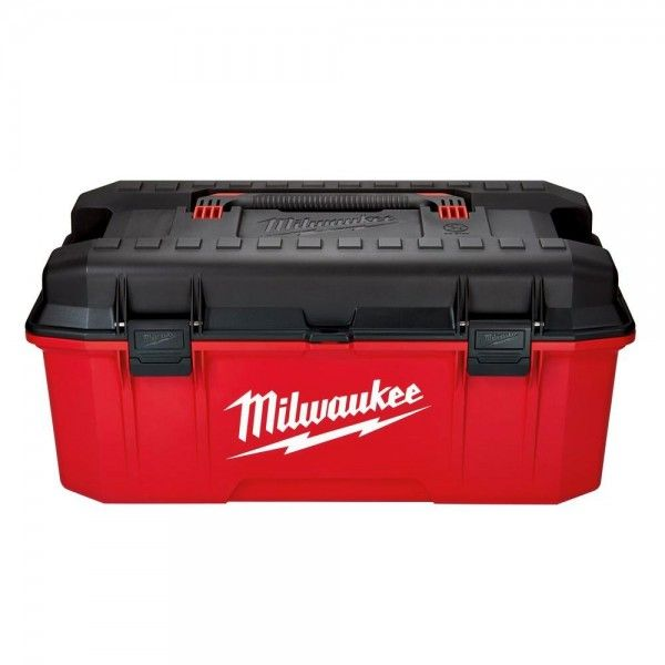 Milwaukee Tool Box Giveaway