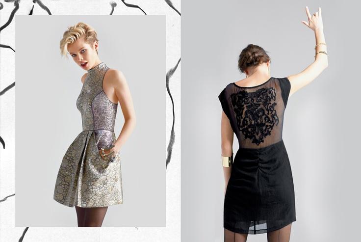 Urban Style Prom Dresses 119