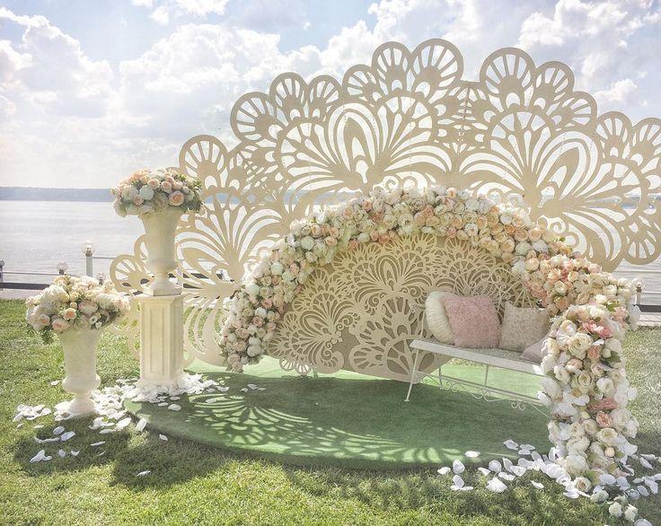Асель и Джорди❤️ Организаторы: Свадебное агенство Елены Ягудиной…