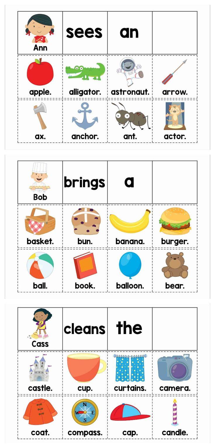 Kindergarten Calendar Pocket Chart : Best pocket chart ideas images on pinterest preschool
