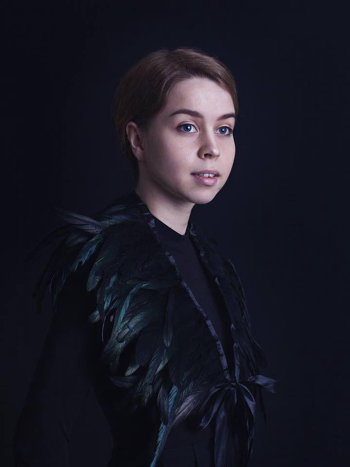 Model: Susanna L www.lindajansdotter.se