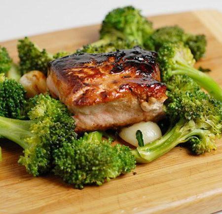 Una cena saludable para cada día de la semana