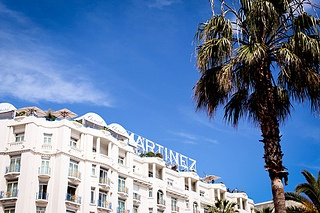 Cannes 2012 Villa Schweppes by bettyjack, via Flickr
