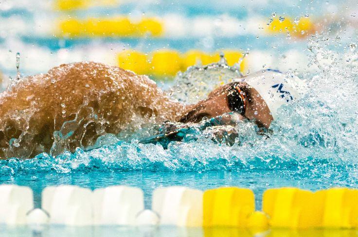 2016 Arena Pro Swim Series At Austin: Day 1 Finals Live Recap