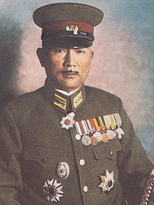 General Tadamichi Kuribayashi, Commanding General Iwo Jima, Imperial Japanese Army. Brilliantly defended Iwo Jima for 36 days against U.S. Invasion. Assigned as deputy military attache in Washington D.C. from 1928 to 1930.He planned a campaign of attrition, by which he hoped to delay the bombing of Japanese civilians and to force the United States Government to reconsider the possible invasion of Japanese home islands. He failed along with 21,844 Japanese who perished. U.S. losses were…