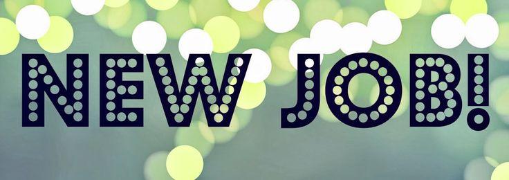 Readalong - Een nieuwe baan! - Voor de mensen die vrienden met mij op Facebook zijn, is dit inmiddels oud nieuws. Toch wil ik het toch even via mijn blog delen. Er is werk gevonden! Vanaf maandag (zo snel al!) ga ik aan de slag bij […]