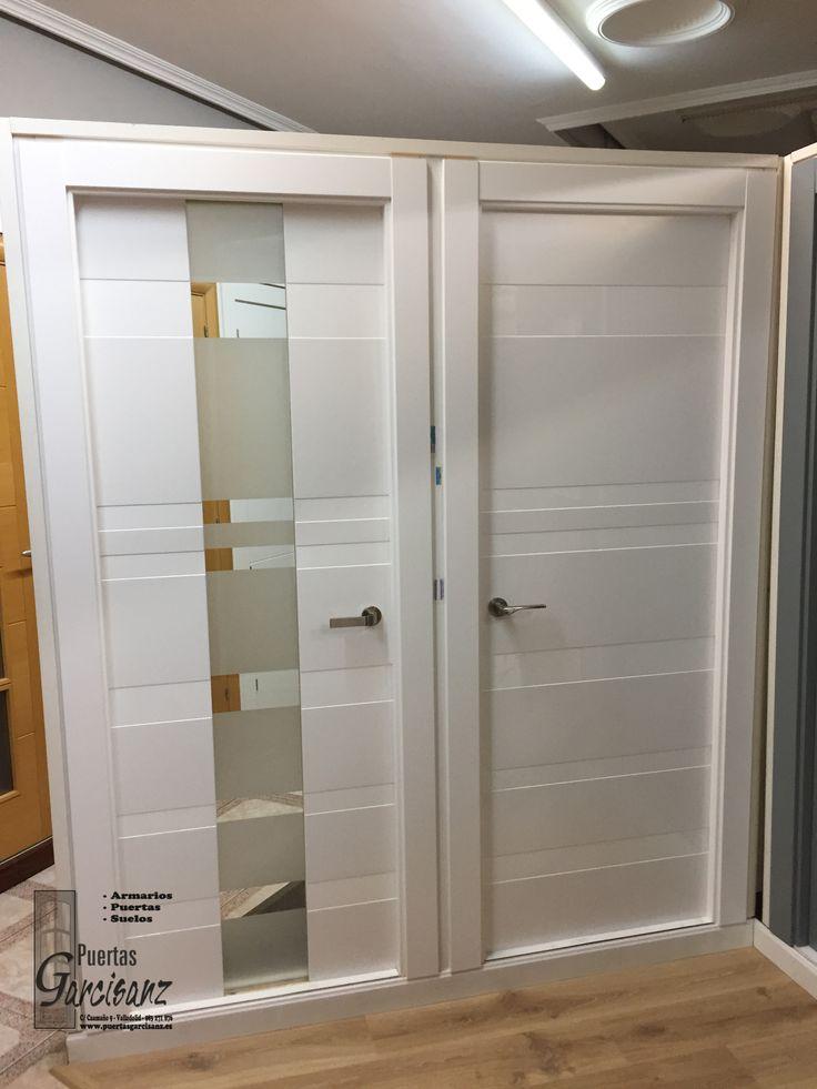 1000 ideas sobre puertas lacadas en pinterest puertas - Puertas blancas lacadas precios ...