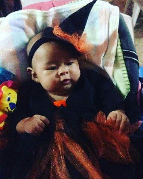 Bruja bebé