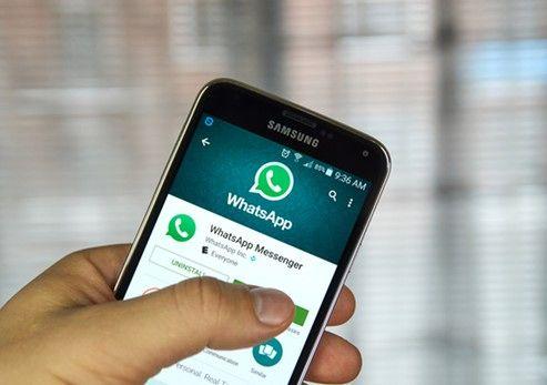 #Whatsapp #Daten für #Werbezwecke  #verhindern...