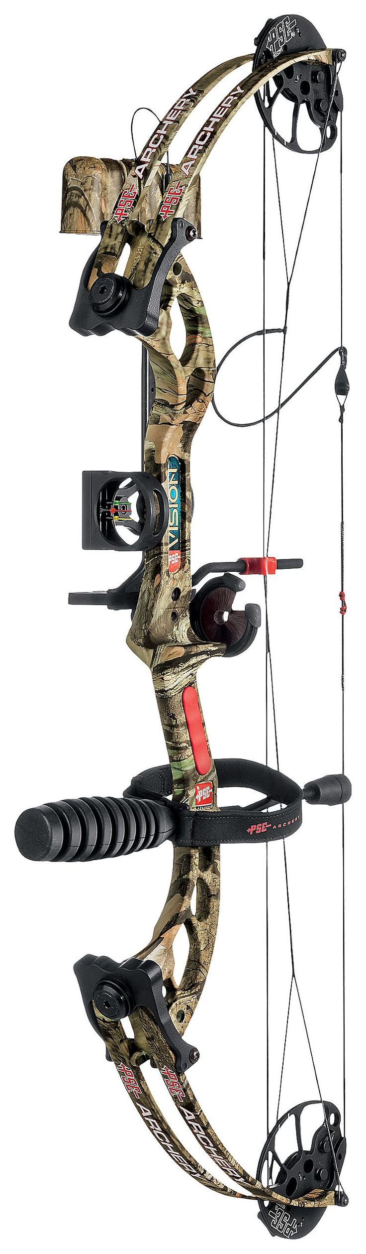 PSE® Archery Vision RTS Compound Bow Package | Bass Pro Shops
