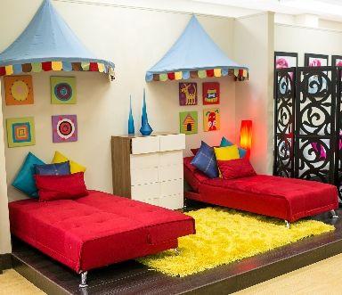 7 best Kids Decor images on Pinterest   Almacenamiento, Habitaciones ...