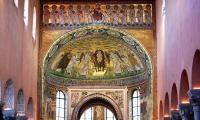 Euphasian Basilica - Poreć