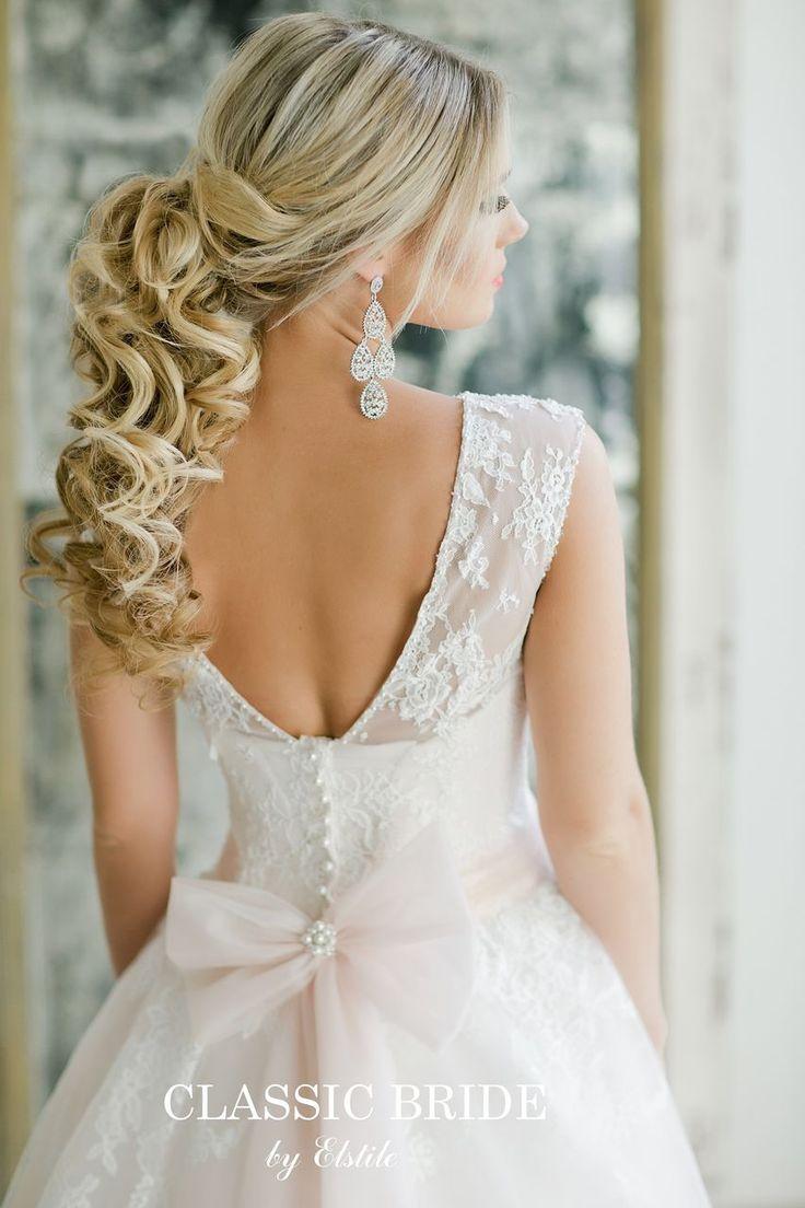 404 best peinados para novias images on pinterest bridal