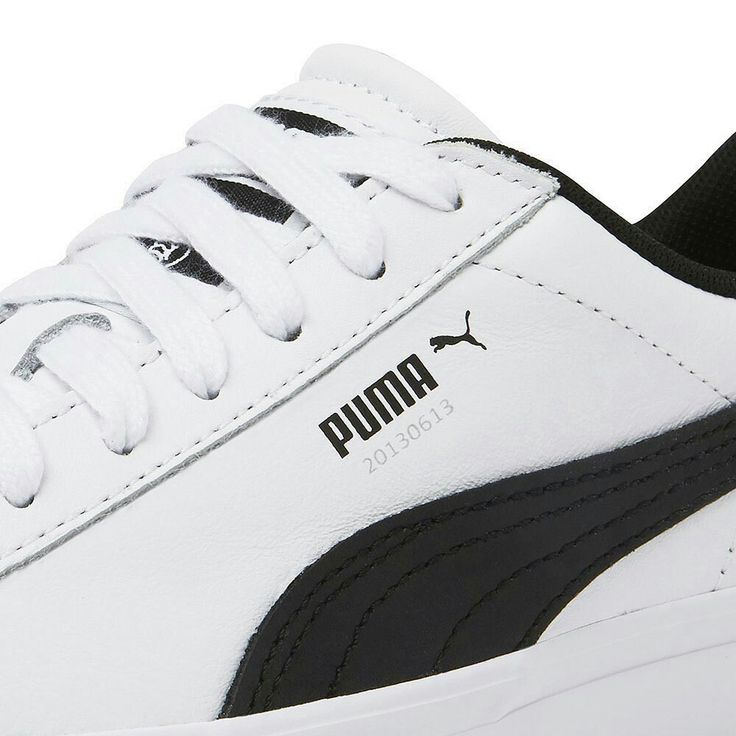 bts puma shoes black and white cartoon fish