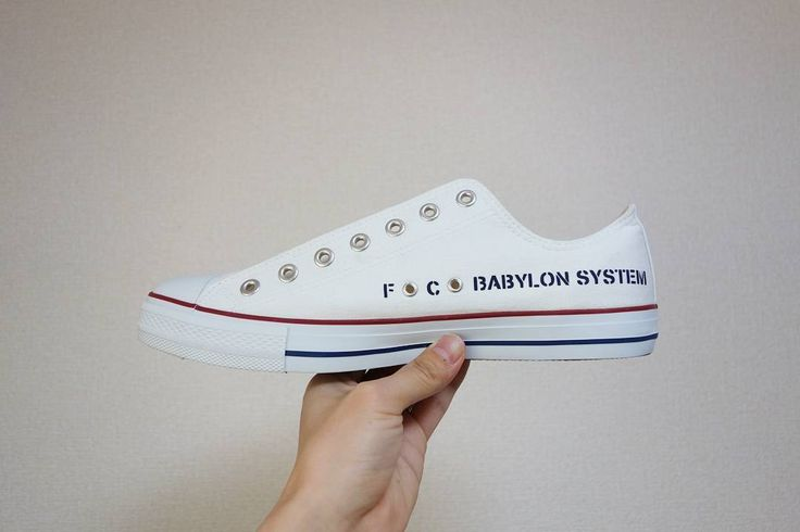 FUCK BABYLON SYSTEM. #converse #allstar #chucktaylor #cons #marble #sneaker #sneakers #sneakerhead #custom #custompaint #custompainted #customshoes #paint #streetart #streetfashion #streetstyle #chaos #babylon #anarchy #fuck  #iwkn #local #babylonsystem #prayhands #graffiti #iwakuni #iwakunicity
